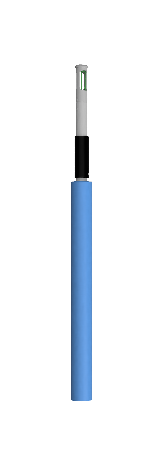 Strömungssensor ThermoAir 3 direktional 0,01 - 1 m/s